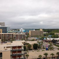 Photo taken at Coral Beach Resort by Fazzzzzzzz N. on 5/4/2013