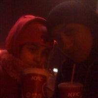 Photo taken at KFC by Ajaii Knight A. on 2/26/2013