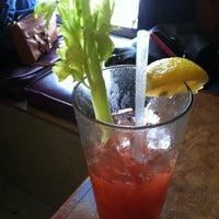 Photo taken at Sea Breeze Cafe by Dan K. on 4/14/2013