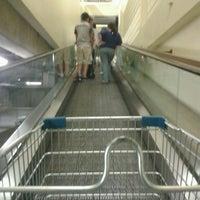 Photo taken at Walmart by Mario on 3/26/2013