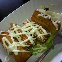 Photo taken at Bagus Yong Tau Foo by lina i. on 7/16/2011