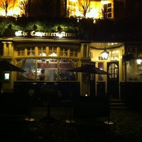 Photo taken at The Carpenters Arms by Manon D. on 12/3/2011