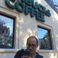 Photo taken at Starbucks by Derek D. on 11/18/2015