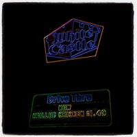 Photo taken at White Castle by Ron C. on 10/18/2013