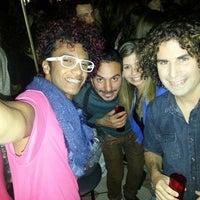 Photo taken at Pop Rock Disco Pub by 👑 Lucas R. on 3/17/2013