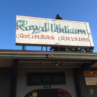 Photo taken at Royal Unicorn Chinese Cuisine by Andrew B. on 6/18/2013