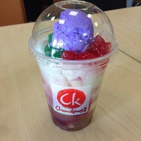 Photo taken at Chowking by Christopher W. on 2/22/2014