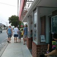 Photo taken at Crystal Restaurant by Allen W. on 7/13/2013