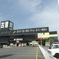 Photo taken at 夢大陸 松本店 by なおちら on 4/25/2016