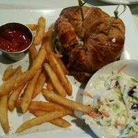 Photo taken at Abigail's Grille and Wine Bar by Aaron W. on 9/29/2015