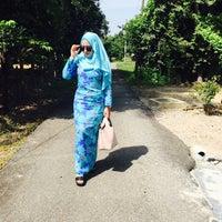 Photo taken at Kepala Batas by Mimi S. on 7/7/2016