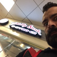 Photo taken at Philly Steak & Gyro by Ivan P. on 4/4/2016