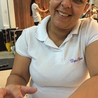 Photo taken at Depil Class Estética by Fatima P. on 10/31/2014