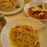 Photo taken at Prime Italian by yumiko k. on 10/22/2012