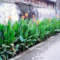 Photo taken at Kampung Melayu by Diijov A. on 12/1/2013