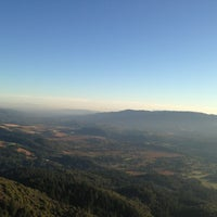 Photo taken at Hood Mountain Regional Park by Rebecca M. on 11/15/2012