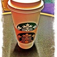 Photo taken at Starbucks by Greg C. on 1/3/2013