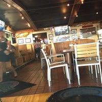 Photo taken at Quarterdeck Restaurant by Bill F. on 1/6/2013