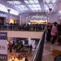 Photo taken at Oxford Valley Mall by Paul B. on 10/31/2012