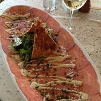 Photo taken at Brio Tuscan Grille by Lee Thomas B. on 4/5/2013
