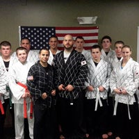 Photo taken at Iron Temple Martial Arts by Iron Temple M. on 1/30/2015