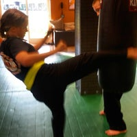 Photo taken at Iron Temple Martial Arts by Iron Temple M. on 9/3/2015