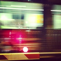 Photo taken at Metro Gold Line Del Mar Station by Maurizio Z. on 8/11/2013