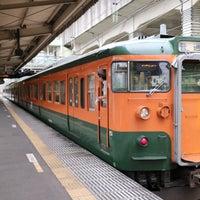 Photo taken at Ishibashi Station by Masato K. on 7/16/2016