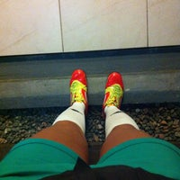 Photo taken at Ricardinho Sports Oficial by Carla H. on 5/16/2013