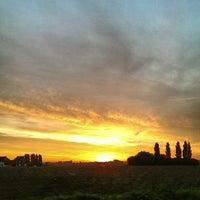 Photo taken at Golf d'Illies by Le_Koala on 10/3/2013