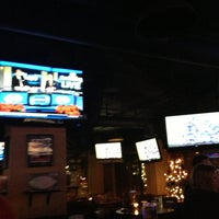 Photo taken at Frankie's Sports.Bar.Grill by Chris F. on 12/24/2012