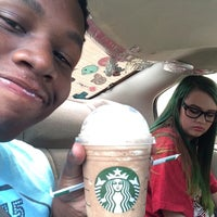 Photo taken at Starbucks by Kevyon S. on 6/15/2015