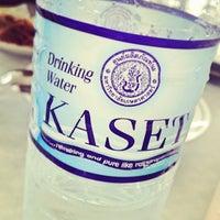 Photo taken at KU Cafeteria 1 by Fiezt M. on 1/20/2013