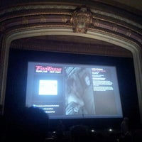 Photo taken at Cinéma Imperial by Marc-Élie G. on 7/24/2013