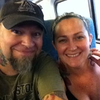 Photo taken at Amtrak 175 by Mike S. on 6/18/2013
