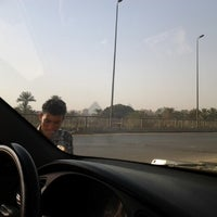 Photo taken at Ring Road by Haissam A. on 10/11/2012