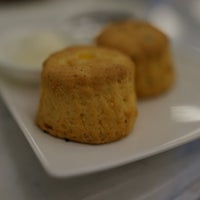 Photo taken at SCONES by Anotai (สโกนส์) by Pradt K. on 9/1/2013