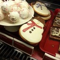 Photo taken at Starbucks by Bill on 12/21/2012