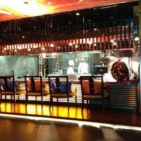 Photo taken at Shiba - Japanese Restaurant by Apuroop K. on 1/2/2013