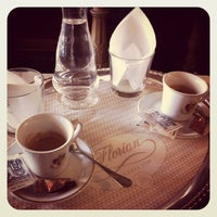 Photo taken at Florian by Anna Livia P. on 2/9/2013