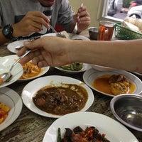 Photo taken at Restoran Datuk Padang by Hakeem B. on 12/19/2012