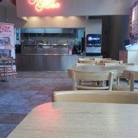 Photo taken at King Taco Restaurant by John V. on 11/7/2012