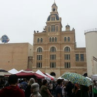 Photo taken at Pearl Farmers Market by Juju R. on 1/26/2013
