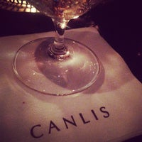 Photo taken at Canlis by Travis W. on 2/16/2013