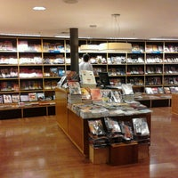 Photo taken at Livraria Cultura by Paola A. on 3/31/2013