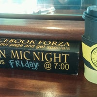 Photo taken at Forza Coffee Co. by Phoenix F. on 9/29/2016