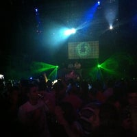 Photo taken at Club Colosseum by Admir D. on 4/14/2013