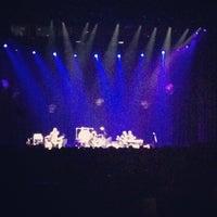 Photo taken at Webster Bank Arena by Steven M. on 7/20/2013