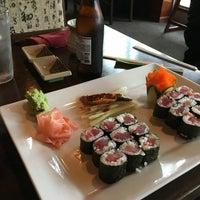 Photo taken at Tokyo Japanese Steak House & Sushi Bar by L M. on 8/12/2016