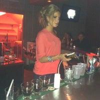 Photo taken at Bar Fly by La L. on 10/20/2012